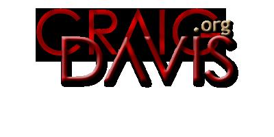 craigdavis.org